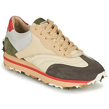 Pantofi Femei Pantofi sport Casual Bronx MA TRIXX Gri / Maro / Verde