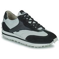 Pantofi Femei Pantofi sport Casual Bronx MA TRIXX Negru / Alb