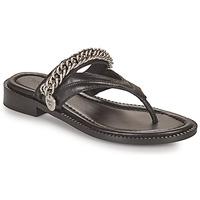 Pantofi Femei Sandale  Bronx NEW THRILL Negru
