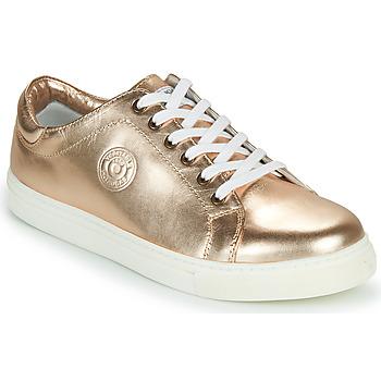 Pantofi Femei Pantofi sport Casual Pataugas TWIST/N F2F Auriu