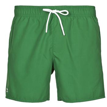 Îmbracaminte Bărbați Maiouri și Shorturi de baie Lacoste POTTA Verde