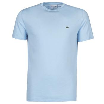 Îmbracaminte Bărbați Tricouri mânecă scurtă Lacoste ALFED Albastru
