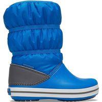 Pantofi Copii Cizme de zapadă Crocs Crocs™ Crocband Winter Boot Kid's 35