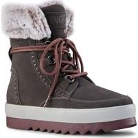 Pantofi Femei Cizme de zapadă Cougar Vanetta Suede Pewter