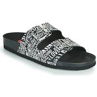 Pantofi Femei Sandale  Love Moschino JA28073G1C Negru