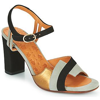 Pantofi Femei Sandale  Chie Mihara Bega Negru / Gri