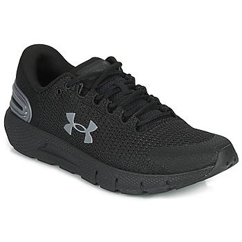 Pantofi Bărbați Trail și running Under Armour CHARGED ROGUE 2.5 RFLCT Negru