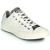 Pantofi Femei Pantofi sport Casual Converse CHUCK TAYLOR ALL STAR DIGITAL DAZE OX Alb / Negru