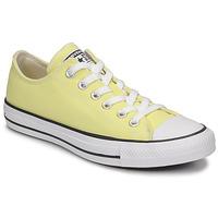 Pantofi Femei Pantofi sport Casual Converse CHUCK TAYLOR ALL STAR SEASONAL COLOR OX Galben