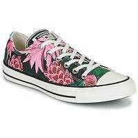 Pantofi Femei Pantofi sport Casual Converse CHUCK TAYLOR ALL STAR JUNGLE SCENE OX Roz / Verde