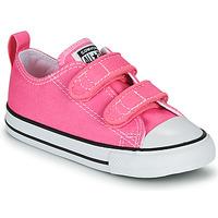 Pantofi Fete Pantofi sport Casual Converse CHUCK TAYLOR ALL STAR 2V  OX Roz