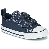 Pantofi Copii Pantofi sport Casual Converse CHUCK TAYLOR ALL STAR 2V  OX Albastru