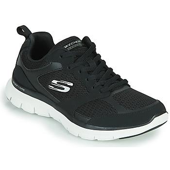 Pantofi Femei Fitness și Training Skechers FLEX APPEAL 4.0 Negru