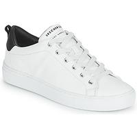 Pantofi Femei Pantofi sport Casual Skechers SIDE STREET Alb