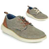 Pantofi Bărbați Pantofi sport Casual Skechers STATUS 2.0 PEXTON Gri