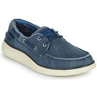 Pantofi Bărbați Pantofi barcă Skechers STATUS 2.0 LORANO Albastru