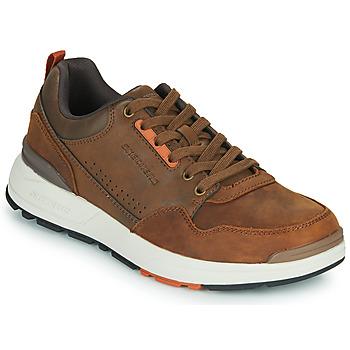 Pantofi Bărbați Pantofi sport Casual Skechers FAIRLINE Maro