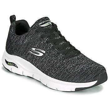 Pantofi Bărbați Pantofi sport Casual Skechers ARCH FIT Negru