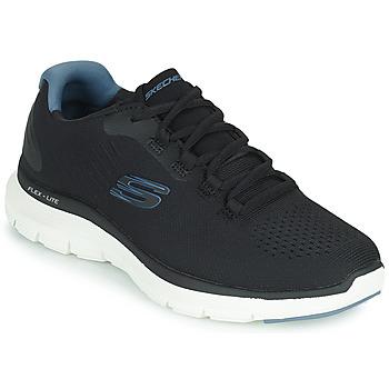 Pantofi Bărbați Pantofi sport Casual Skechers FLEX ADVANTAGE 4.0 Negru
