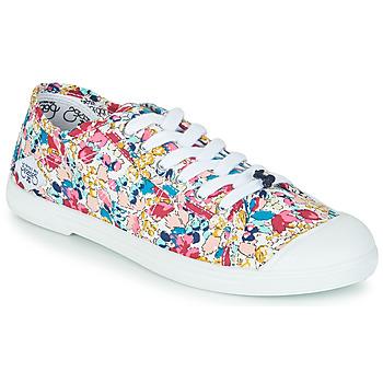 Pantofi Femei Pantofi sport Casual Le Temps des Cerises BASIC 02 Multicolor