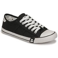 Pantofi Femei Pantofi sport Casual Le Temps des Cerises EASY Negru