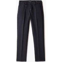 Îmbracaminte Băieți Pantalon 5 buzunare Antony Morato MKTR00166-800120 Nero