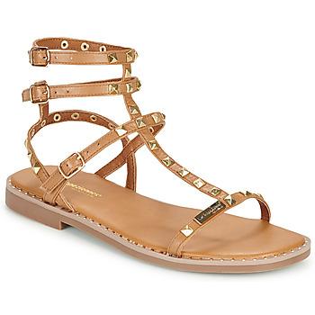 Pantofi Femei Sandale  Les Tropéziennes par M Belarbi CORALIE Maro