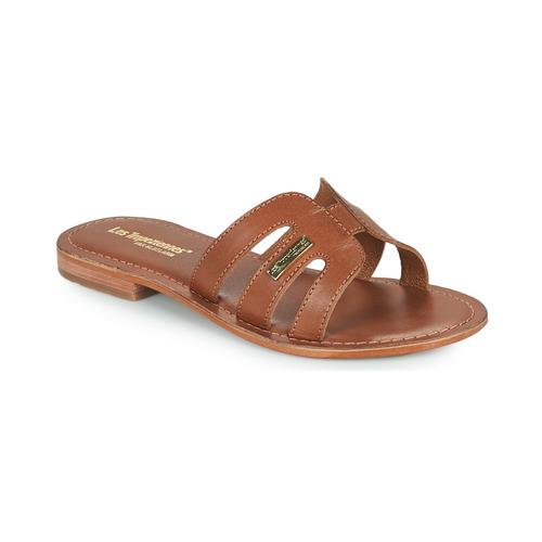 Pantofi Femei Papuci de vară Les Tropéziennes par M Belarbi DAMIA Maro