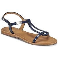 Pantofi Femei Sandale  Les Tropéziennes par M Belarbi HACROC Albastru
