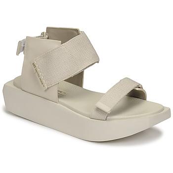 Pantofi Femei Sandale  United nude WA LO Alb