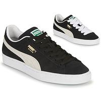 Pantofi Bărbați Pantofi sport Casual Puma SUEDE Negru