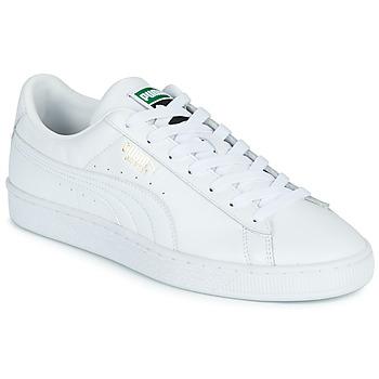 Pantofi Bărbați Pantofi sport Casual Puma CLASSIC Alb
