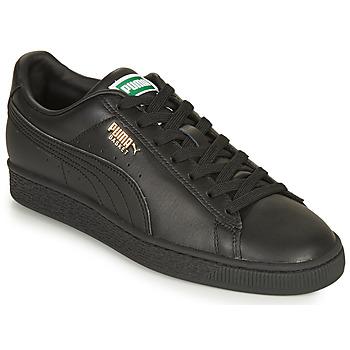 Pantofi Pantofi sport Casual Puma CLASSIC Negru