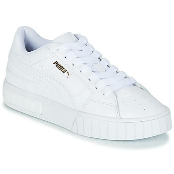 Pantofi Femei Pantofi sport Casual Puma CALI FAME Alb