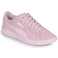 Pantofi Femei Pantofi sport Casual Puma VIKKY Roz