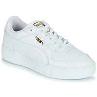 Pantofi Bărbați Pantofi sport Casual Puma CALI PRO Alb