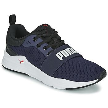 Pantofi Bărbați Pantofi sport Casual Puma WIRED Albastru