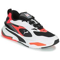 Pantofi Bărbați Pantofi sport Casual Puma RS FAST Alb / Negru / Roșu