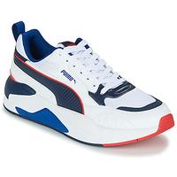 Pantofi Bărbați Pantofi sport Casual Puma XRAY2 Alb / Negru / Albastru