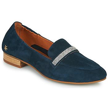 Pantofi Femei Mocasini Mam'Zelle ZAVON Albastru