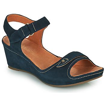 Pantofi Femei Sandale  Mam'Zelle DARDA Albastru