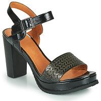 Pantofi Femei Sandale  Mam'Zelle JOBA Negru
