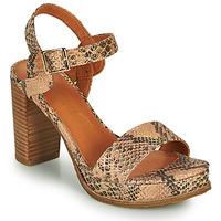Pantofi Femei Sandale  Mam'Zelle JAIN Bej