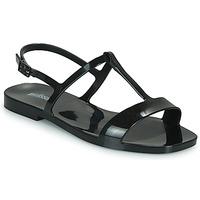 Pantofi Femei Sandale  Melissa ESSENTIAL NEW FEMME AD Negru