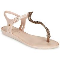 Pantofi Femei Sandale  Melissa SOLAR - BO.BO AD Roz