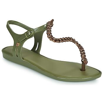 Pantofi Femei Sandale  Melissa SOLAR - BO.BO AD Verde