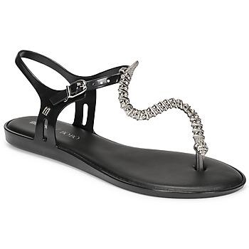 Pantofi Femei Sandale  Melissa SOLAR - BO.BO AD Negru