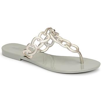 Pantofi Femei  Flip-Flops Melissa SUCCESS AD Verde