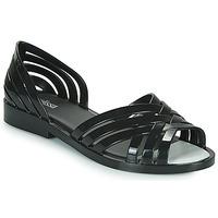 Pantofi Femei Sandale  Melissa FLORA AD Negru