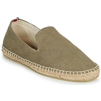 Pantofi Bărbați Espadrile 1789 Cala SLIPON COTON Verde